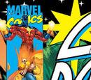Captain Marvel Vol 4 2
