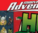 Marvel Adventures: Hulk Vol 1 13