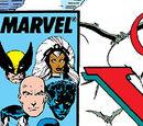 Classic X-Men Vol 1 20