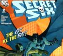 Secret Six Vol 3 2