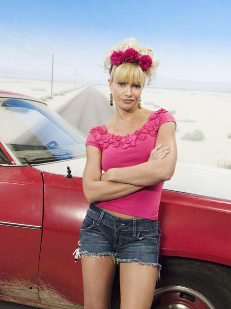 Catalina Trailer Park >> Joy Turner - My Name Is Earl Wiki - Jason Lee, Ethan Suplee, Jaime Pressly, Eddie Steeples ...