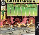 Green Lantern: Emerald Dawn Vol 1 3