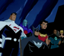 Justice League (TV Series) Episodes