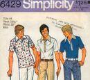 Simplicity 6429