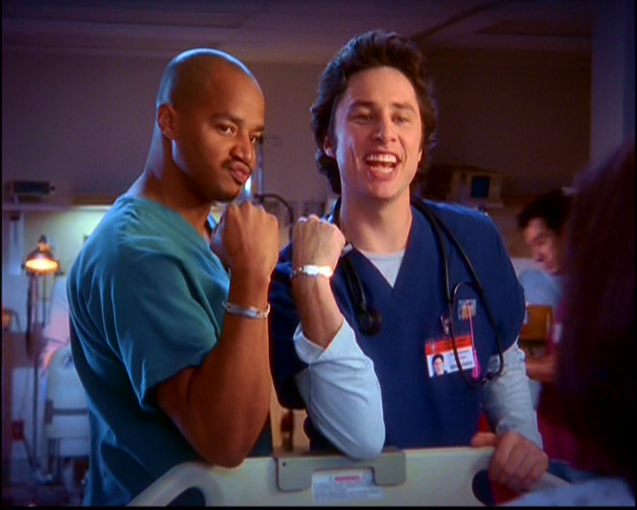 Friendship - Scrubs Wiki
