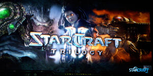 StarCraft II SC2 Logo2