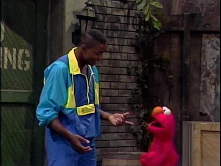 Isiah Thomas - Muppet Wiki