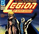 Legion of Super-Heroes Vol 4 26