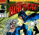 Felicia Hardy: The Black Cat Vol 1 2