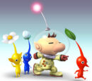 Captain Olimar