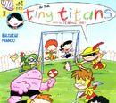 Tiny Titans Vol 1 2