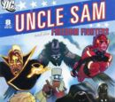 Uncle Sam and the Freedom Fighters Vol 1 8