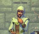 Aristide Calais