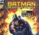 Detective Comics Vol 1 738