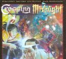 Crossing Midnight: A Map of Midnight (Collected)