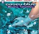 Casey Blue: Beyond Tomorrow Vol 1 5