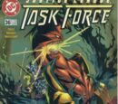 Justice League Task Force Vol 1 36