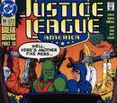 Justice League: Breakdowns
