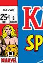 Ka-Zar Vol 1 3.jpg