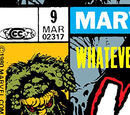 Man-Thing Vol 2 9