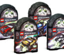 K8148 Mini Racers Collection