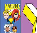 X-Men Vol 2 72