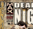 Dead of Night Featuring Devil-Slayer Vol 1 3