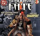 Book of Fate Vol 1 1