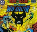 Guy Gardner: Warrior Vol 1 24