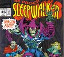 Sleepwalker Vol 1 25