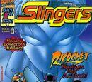 Slingers Vol 1 1