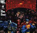 Superman and Batman vs. Vampires and Werewolves Vol 1 4