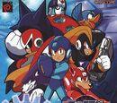 Rockman: Battle & Fighters