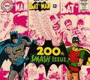 Batman Vol 1 200