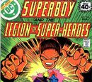 Superboy and the Legion of Super-Heroes Vol 1 249
