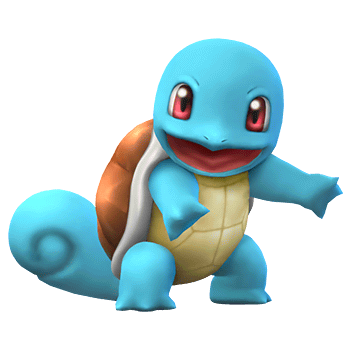 Ssbb Squirtle 71