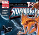 Stormbreaker: The Saga of Beta Ray Bill Vol 1 3/Images