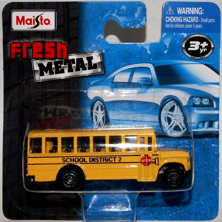 2003 Ford Explorer Sport Trac >> Fresh Metal - Maisto Diecast Wiki