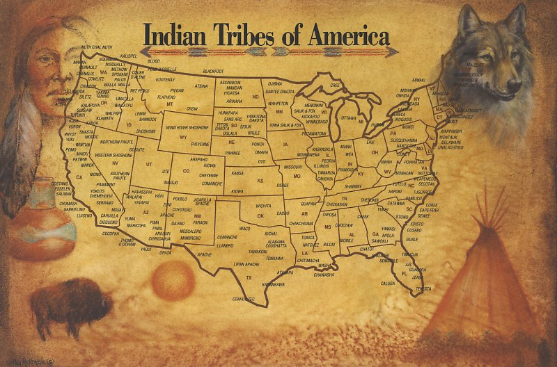 list of top native - photo #22