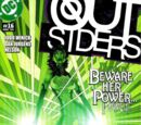 Outsiders: Wanted