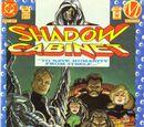 Shadow Cabinet Vol 1 1