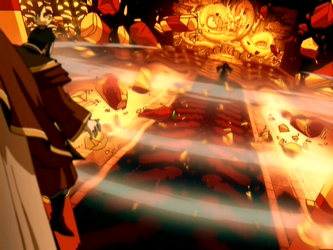 Fire Nation Royal Palace - Avatar Wiki, the Avatar: The ...