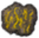 Meteorites Yellow ore.png