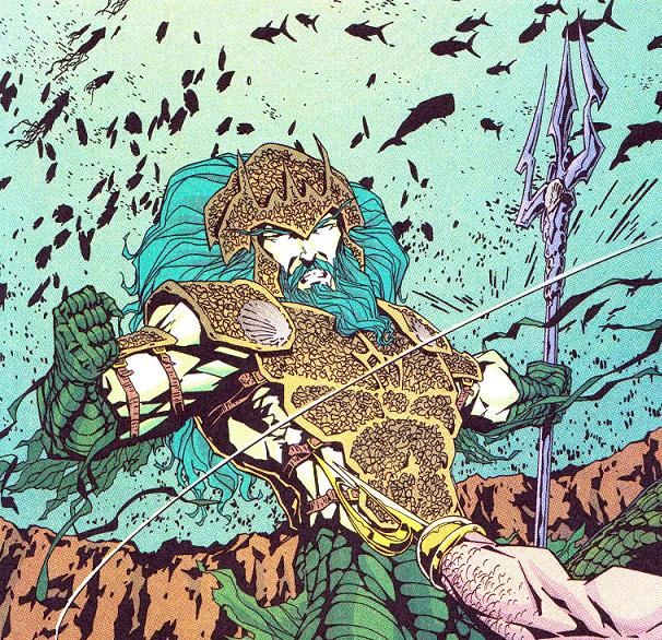 Archéologie sous-marine - Chapitre I [PV: Aqualad] Triton_02