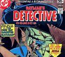 Detective Comics Vol 1 477