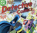Detective Comics Vol 1 569