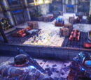 Gears of War 2 walkthrough images