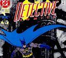 Batman: The Destroyer