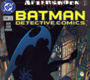Batman: Aftershock
