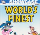 Showcase Presents: World's Finest Vol. 2 (Collected)